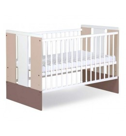 Krevetac za bebe Paula Latte