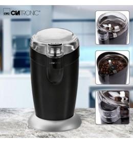 Mlin za kafu KSW 3306 Clatronic Crni