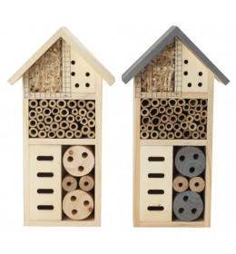 Kućica - sklonište za insekte