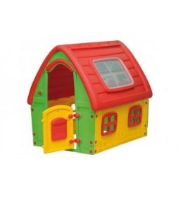 Kućica Winnie 124x103x121cm