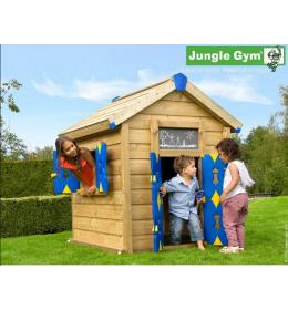 Kućica za decu Jungle Playhouse