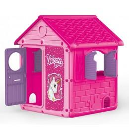 Kućica za decu Unicorn 025203