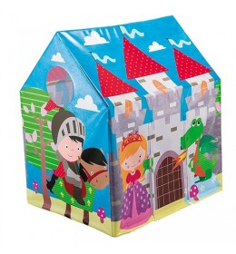 Kućica za igru Intex Zamak