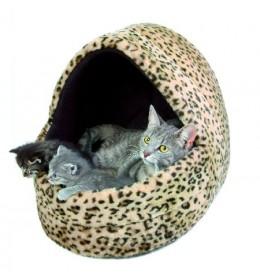 Kućica za mace Leo Trixie
