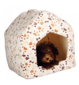 Kućica za pse Lingo četvrtasta