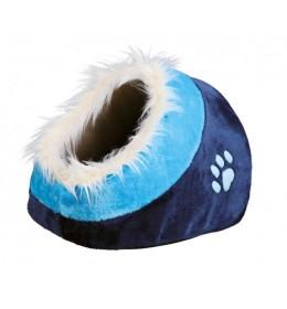 Kućica za pse Minou 35x26x41 cm Plava