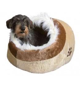 Krevet za macu ili malog psa Minou 50 cm Trixie braon