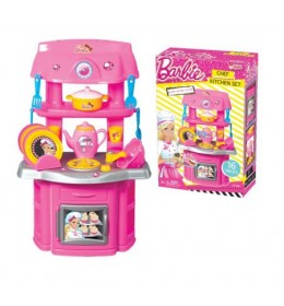 Kuhinja za devojčice Barbie