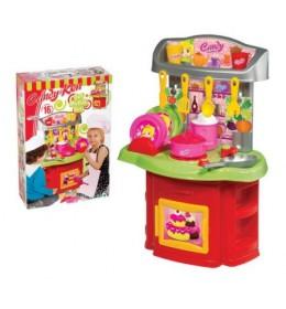 Kuhinja za devojčice Candy