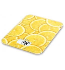 Kuhinjska vaga Beurer KS 19 lemon