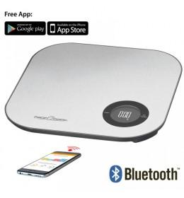 Kuhinjska vaga Profi Cook PC-KW1158 BT sa Bluetooth fukcijom