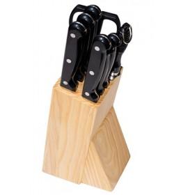 Kuhinjski noževi sa stalkom