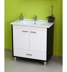 Kupatilski Ormarić Sa Umivaonikom K 800 D