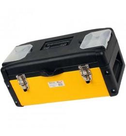 """Plastični kofer za alat 19"""" JF-B3009 Womax"""