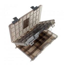 Plastična kutija za alat W-SK 315 375 x 225 x 72 mm Womax