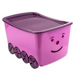 Kutija Ćira 40x35x60x sa poklopcem