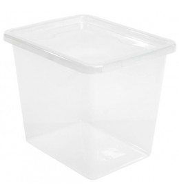 Kutija House box 29L sa poklopcem