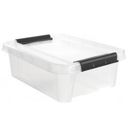 Kutija za odlaganje Beststore 21L sa poklopcem