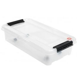 Kutija za odlaganje Beststore 32L sa poklopcem