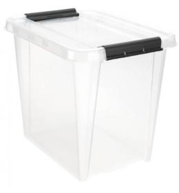 Kutija za odlaganje Beststore 52L sa poklopcem
