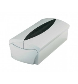 Kutija za vizit karte VIP set 500/1 siva
