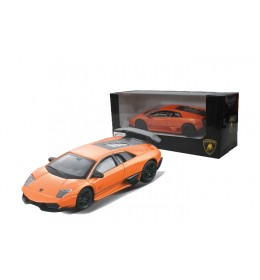 Automobil Rastar Lamborghini Murcielago 1:43