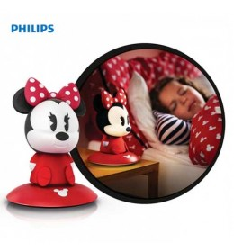 Philips Stona dečija lampa SoftPal Minnie LED 71710/31/16