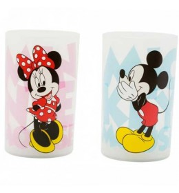 Philips DIS sveće Mickey & Minnie 2 set mixed 71712/55/16