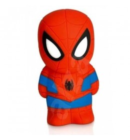 Philips Stona dečija lampa SoftPal Spiderman LED 71768/40/16