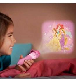 Philips Baterijska LED decija lampa 2 u 1 Princess 71788/28/16