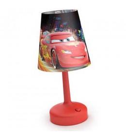 Philips Stona dečija lampa Cars LED 71796/32/16