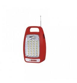 Baterijska led lampa 9-2