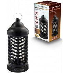 Lampa za uništavanje komaraca i ostalih letećih insekata Esperanza EHQ001
