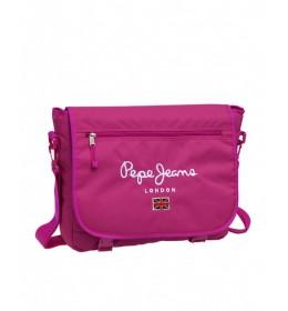 Laptop pink torba
