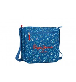 Laptop torba blu