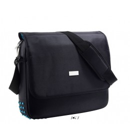 Torba za laptop REWARD black