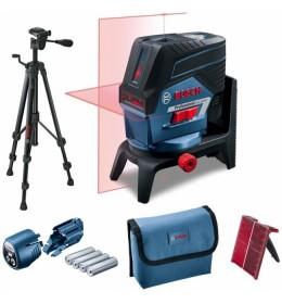 Laser za linije Bosch kombinovani laser GCL 2-50 C