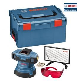 Laser za linije Bosch Professional GSL 2