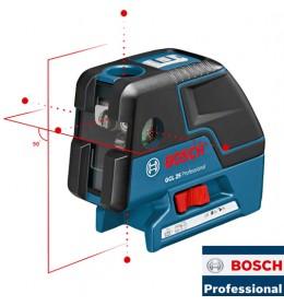 Laser za tačke Bosch Professional GCL 25
