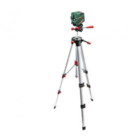 Laser za ukrštene linije Bosch PCL 20 Set
