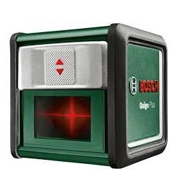 Laser za ukrštene linije Bosch Quigo Plus