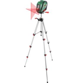 Laser za ukrštene linije Bosch UniversalLevel 2 - Set