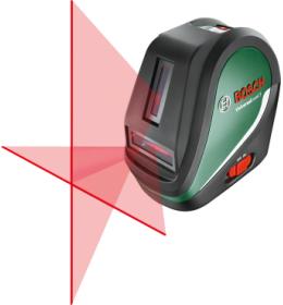 Laser za ukrštene linije Bosch UniversalLevel 3