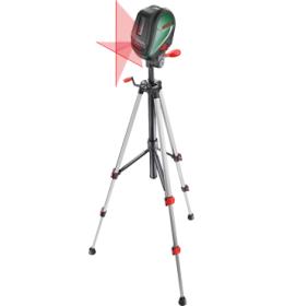 Laser za ukrštene linije Bosch UniversalLevel 3 - set
