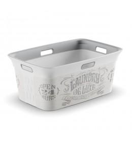 Korpa za veš Chic Laundry Bag 45l