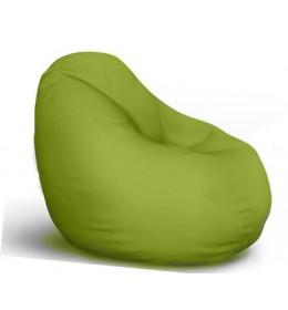Lazy Bag eko koža pistachio S