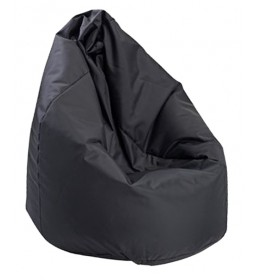 Lazy bag za decu BLACK