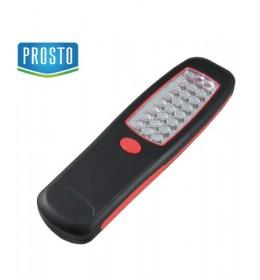 LED baterijska lampa 24 LED PL8004