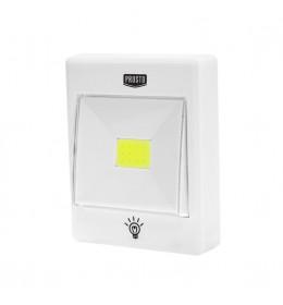 LED baterijska lampa - prekidač 3W LED Prosto