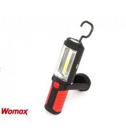 LED baterijska lampa W-LWL 6-30